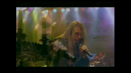 Helloween - Forever And One(neverland)