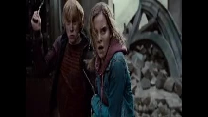 Harry Potter and the Deathly Hallows Part 2 Official Trailer