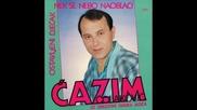 Cazim Colakovic - Kako mogu da prebolim