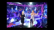 Kylie Minogue ft. Alexia - Can`t Get You Out Of My Head LIVE @ Star Academie 09.11.2007