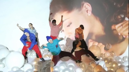 Ariana Grande - The Way ft. Mac Miller / Official video /