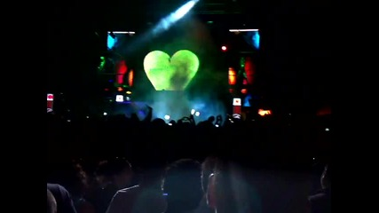 Carl Cox @ Cacao Beach Club Live 2011