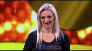 Hajra Beba Bojadzija - Tebe da zaboravim - Veseljak - (Live) - ZG 2013 14 - 08.03.2014. EM 22. (2)