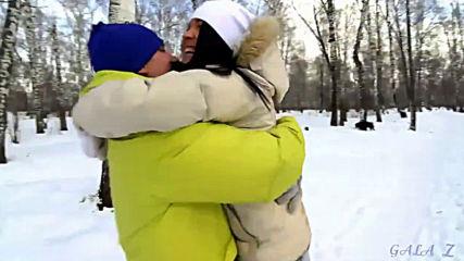 Алексей Брянцев -- Тебя Мне Подарила Зима!
