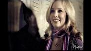 Stefan & Caroline {the vampire diaries}