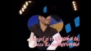 Tose Proeski - Angel Si Ti (s Tekst)