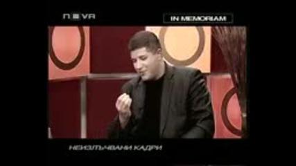Горещо с Боби Цанков in memorial част 3