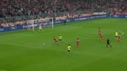 Байерн Мюнхен 1:1 Арсенал