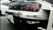 Оптичен тунинг на Хонда S2000