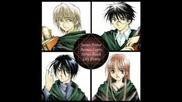 Harry Potter - Kolko Te Obicham