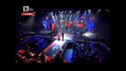 един прекрасен дует с Невероятно изпълнение!! Илиян и Роксана - Йорговани