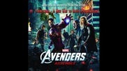 Evanescence - A New Way to Bleed ( Photek remix ) ( The Avengers Ost )