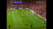 Manchester Utd - Liverpool 1:0