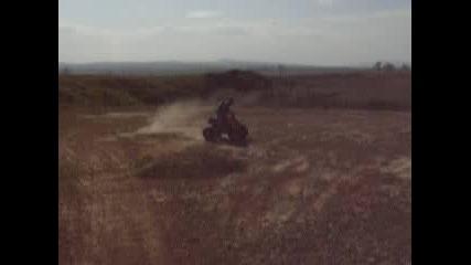 Мотокрос Кошарица 2