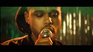 The Weeknd - Can't Feel My Face ( Official Video) превод & текст
