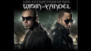 Wisin Y Yandel - Dame Un Poquito