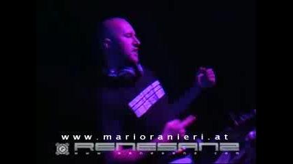 Mario Ranieri - Club Black Box  Sofia