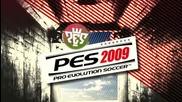 Pes 2009 - Messi Trailer HQ