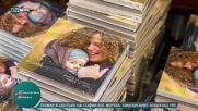 """""""ЖЕНИТЕ НА СОФИЯ"""": Фотограф издаде книга с най-интересните дами на столицата"""