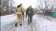 Rebel Authorities in Eastern Ukraine Start Paying Pensions in Russian Rubles