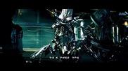 Трансформърс Бг Аудио ( Високо Качество ) (2007) Част 12 Филм