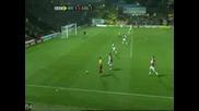 Watford - Arsenal 1:2
