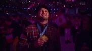 Avril Lavigne - Medley ( Winter Olympic Closing Ceremony Live )