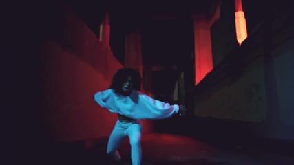 Dj S.k.t. feat. Rae - Take Me Away
