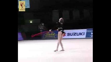 Моника Минчева - въже 09