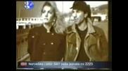Dino Merlin & Vesna - Kad zamirisu jorgovani (Anes Treli)