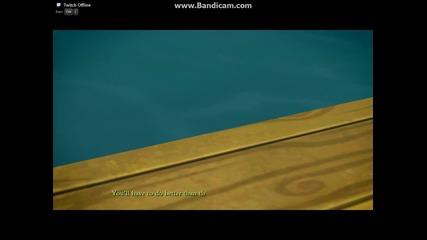 Tales of Monkey Island-part 1 Launch of the Screaming Nawhal part 1 Откриване на кораба и битка