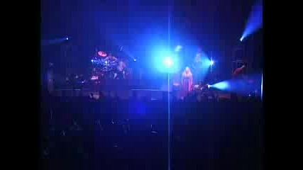 Therion - Cults Of The Shadow - Live