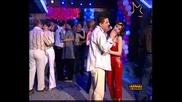 Николай Славеев Кой Разплака Доброто Момиче Live Тони Дачева