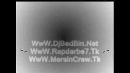 Mersincrew - Dj Bedbin Ft Rapdarbe - Degmezmissin 2009 Arabesk Rap