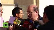 """Гърция: """"Ще отговорим на този преврат"""" каза говорителят на СИРИЗА"""