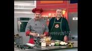 Ути готви ангелски п*шки господари на ефира 14.05.2008 МНОГО СМЯХ!!!
