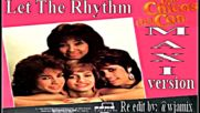 Las Chicas Del Can - Let The Rhythm --maxi Mix 1986