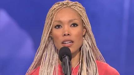 Hевероятен глас - America's Got Talent