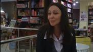 Разговор с Нели Лишковска