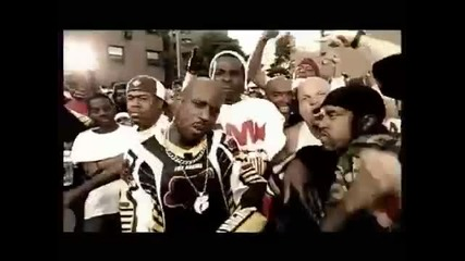 Жестока ! Dmx - Where The Hood At