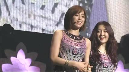 [hd] T-ara - part 6 ( End ) @ Jewelry Box Japan Tour 2012