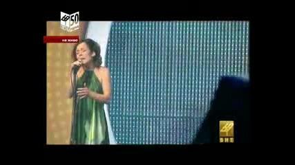 Златният Орфей 2009 - Повей ветре - музика Й. Цанков