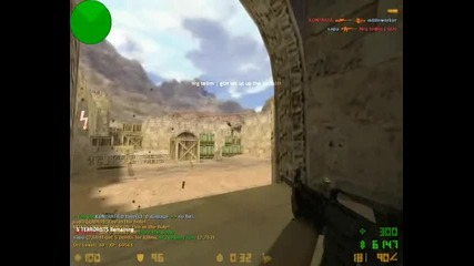 Cs 1.6 bg player