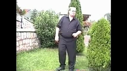 Husnija Djulovic - Pijanac - (Official video 2006)