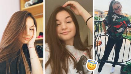Крисия Тодорова е вече тийн, но избра да не е кифла! Защо не пое по пътя на провокацията?