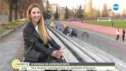 Как едно момиче се пребори с преяждането и стана успешен спортист?