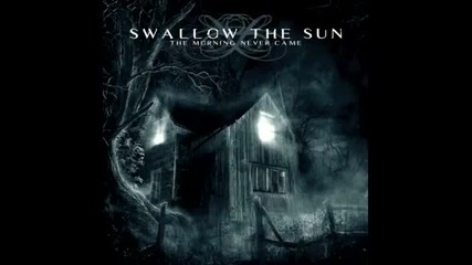 Swallow The Sun - Through Her Silvery Body