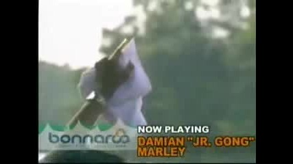 Damian Marley - There For You (live)