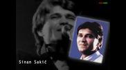 Sinan Sakic - Oce moj