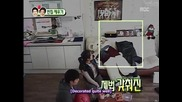 [eng sub] We Got Married S1 E43 - 1/4